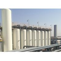 China Reliable Gas Separation PSA Plant With Pressure Swing Adsorption System wholesale