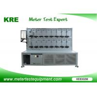 China 300V Automatic Energy Meter Calibration Equipment  Three Phase Accuracy 0.05 120A wholesale