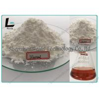 Oral Safety Muscle Growth Powder Winstrol Stanozolol CAS 10418-03-8 For Fat Loss
