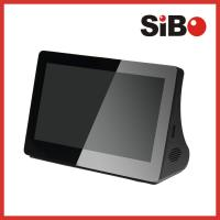 7 Inch Free Standing Automation Control Android Tablet With USB SD Card Ethernet