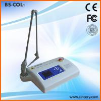 China Protable Fractional Co2 Laser Treatment Machine For Skin Resurfacing / Wrinkles wholesale