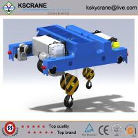 China Attractive and reasonable price 3.2 ton electric hoist european standard on sale