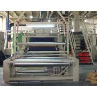 China S / SS / SMS PP Nonwoven Fabric Production Line For Industry wholesale