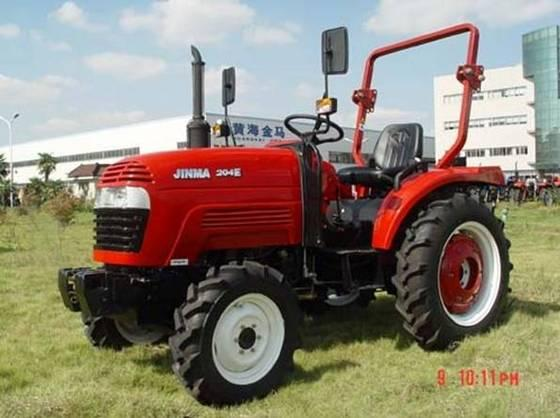 Jinma Tractor Parts : Jinma images