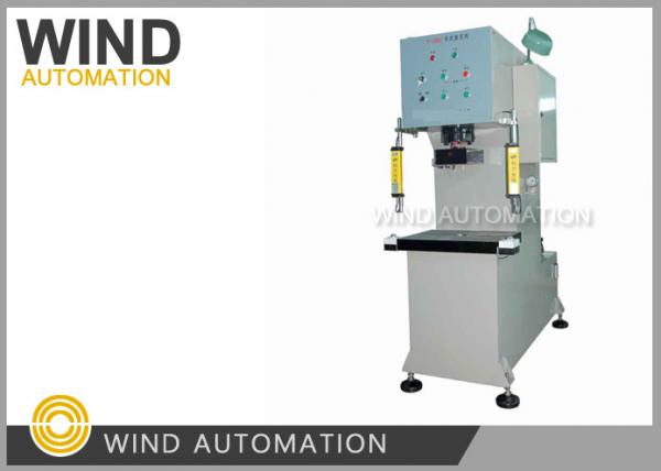 Quality Durable Hydraulic Press Machine Stack Lamination Replacement Hydraulic Devices for sale