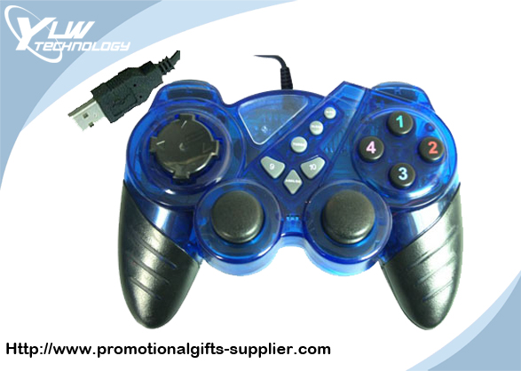 Dual vibration micro USB Game Controllers for computer reviews
