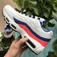 China NIKE AIR MAX 95 ESSENTIAL in gray nike shoes on sale 50 off wholesale