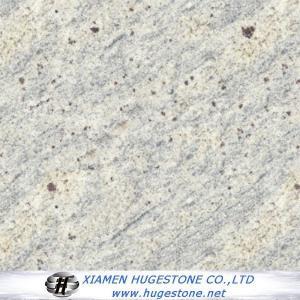 China Kashmir White granite Granite Slabs, White Granite Tiles on sale