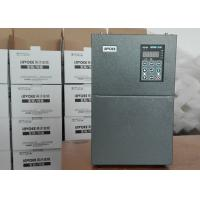 China Three Phase Variable Frequency Drive Inverter , 7.5kw General Purpose Inverter wholesale