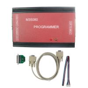 China Car Mileage Correction Kits M35080 Programmer for mileage correction wholesale