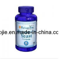 China natural herbal strong effect slimming capsules Brewer′ Yeast Weight Loss Capsule wholesale