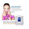 Micro machine hydro massage jet peel machine Korea small bubble for home use