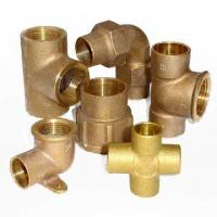 China Brass Pipe Fittings PEL wholesale