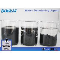 China Sewage Water Decoloring Agent Purification Of Water COD & BOD Remover wholesale