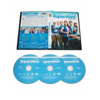 China Disney Collection Dvd Box Set Superstore Season 2 Digital HD With Ultra Violet wholesale