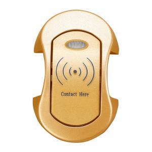 Buy cheap Шкаф электронной карты золота РФИД/замок карты для комнаты СПА ванной комнаты са from wholesalers