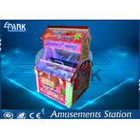China Coin Operated Sweet Candy House Vending Arcade Game Machine 12 Months Warranty wholesale