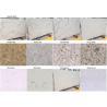 China Artificial Quartz Table Top , Quartz Stone Countertops For Meeting Room / Apartment wholesale