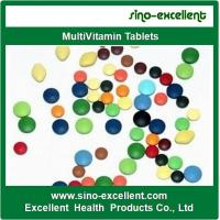 China Competitive price MultiVitamin Tablet wholesale