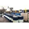 China Aceite lubricante industrial del aceite anti líquido transparente amarillo claro del moho wholesale