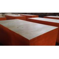 China China ACEALL High Cost-effective Non-film Faced Plywood Formwork Panels for Concrete Construction on sale