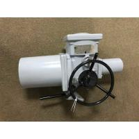 China ON / OFF Multi Turn Actuators , Modulating Valve Actuator  High Torque CE ISO Approved wholesale