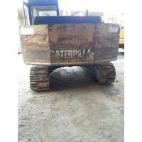 China Used CAT E120B Excavator made in japan CAT Excavator E120B GOOD CONDITION wholesale