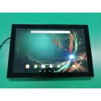 China SIBO POE RJ45 USB OTG Android Tablet With RS232 RS485 GIPIO For Industrial Control wholesale