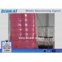 China Reactive Dye , Acid Dye Water Treatment Flocculants For Ink & Paper Making Mill wholesale