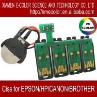 Buy cheap auto reset chip ciss chip cartridge chip for epson tx125 t22 sx125 bx320 tx120 from wholesalers