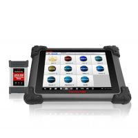 China Autel Maxisys 908 CV Diagnostic Scanner Full System ECU Coding MS908 CV for Heavy Duty Functions of codes, live data etc wholesale