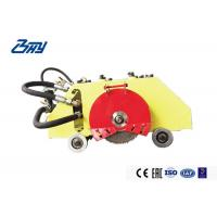 China Automatic Climbing Cold Pipe Cutting And Beveling Machine For Large Diameter Pipe Cutter on sale