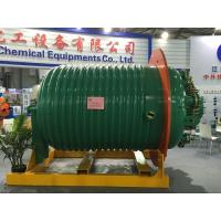 China High pressure and high efficient glass lining process pharmaceutical reactors 25000L wholesale