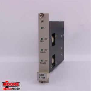China F7130  HIMA Power Distribution Module wholesale