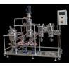 China Essential Oil Extraction Short Path Molecular Distillation Equipment/hemp extraction/Short Path Vacuum Distillation wholesale
