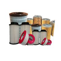 China Lightweight Air Compressor Air Filter Element , Ingersoll Rand Filter Element wholesale