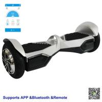 China Two Wheels Electric Smart Scooter Hoverboard With One Warranty wholesale
