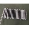 China Aluminum Tube Finned Refrigeration Evaporators For Global Refrigeration Industry wholesale