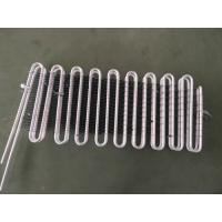 China Suitable For Global Refrigeration Industry Aluminum Tube Finned Evaporator Used For Fridge wholesale