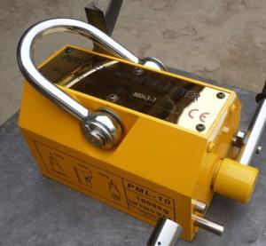 Buy cheap NdFeb の磁気文書による手動ノズル制御磁気持ち上がる装置 from wholesalers