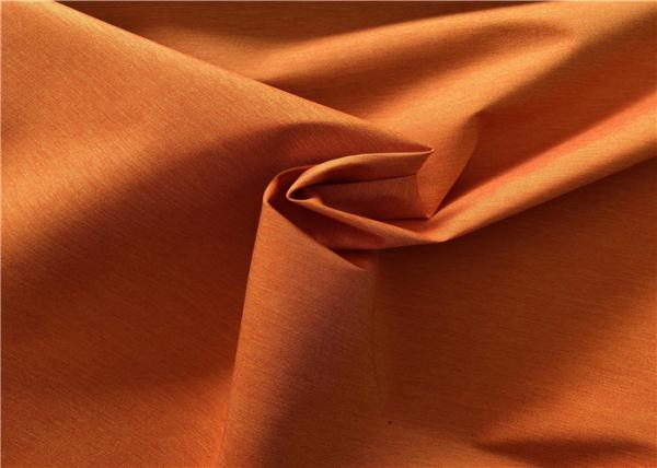 Quality T400 Water Repellent Outdoor Fabric TPU Membrane Strong Breathable Fabric For Skiing Wear for sale