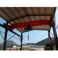 China Latest Designs Clients First Reputation First Easy Operated 10 Ton Electric Hoist Overhead Crane on sale