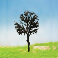 China MODEL TREE TRUNK (ARM) Plastic BROWN ,GT13 H:40-140mm wholesale