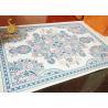 China Del hermoso diseño estilo persa de las alfombras del resbalón no para el dormitorio/el comedor wholesale