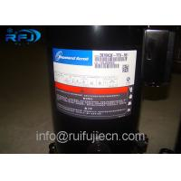 Buy cheap compressor alto Zb76kqe do rolo de Copeland da temperatura de 10hp Emerson - Tfd - 551 from wholesalers