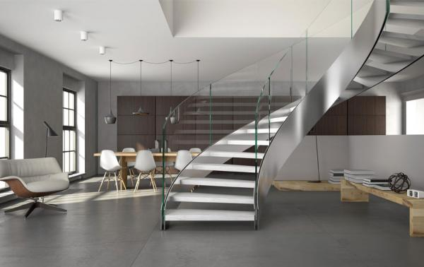 steel wooden stair images.