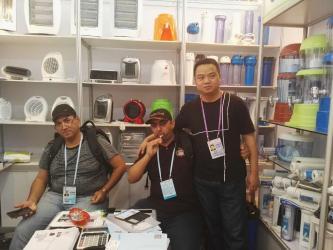 YuYao Koko Internaional TradingCo., Ltd. Yuyao Coprite Water Treatment Factory