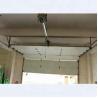China 3 / 4 HP TUV Chain Drive Garage Door Opener 1000N Pull And Push Force wholesale