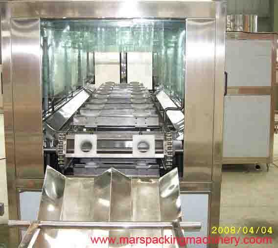 Quality 5 Gallon Pure Water Filling Machine for sale