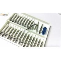China High Precision Dental Endo Files Parapulpal Retention Pins For Dental Root Canal Therapy wholesale